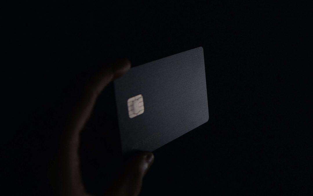 Dove finiscono le carte di credito rubate?